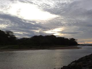 foto pantai sentolo
