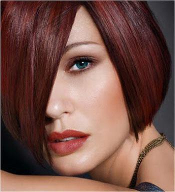 nuevo color para tu cabello