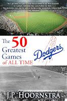 50 Greatest Dodger Games