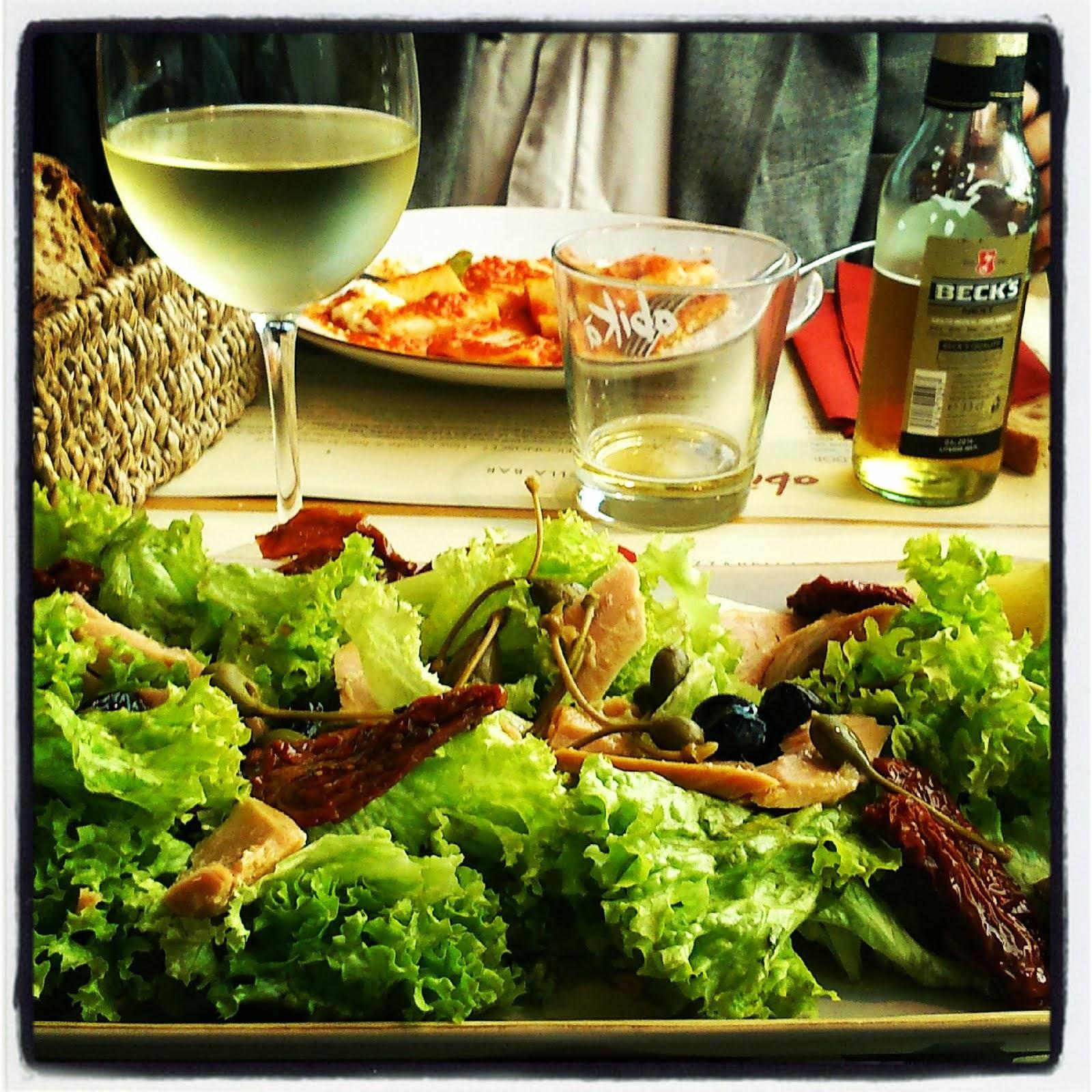 Cucina bezGranic - blog kulinarny