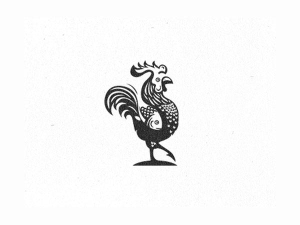 Kumpulan Contoh Logo Usaha Restoran Khas Ayam Desain Graphix Chicos