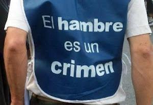 HAY QUE CONTINUAR SACANDO ALIMENTOS DE LOS SUPERMERCADOS....