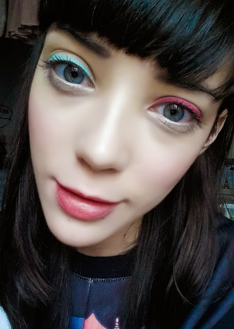 ♡ Review : 3 Concept eyes eyeliners ♡