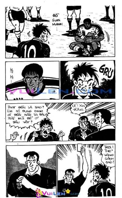 Jindodinho - Đường Dẫn Đến Khung Thành III Tập 62 page 102 Congtruyen24h