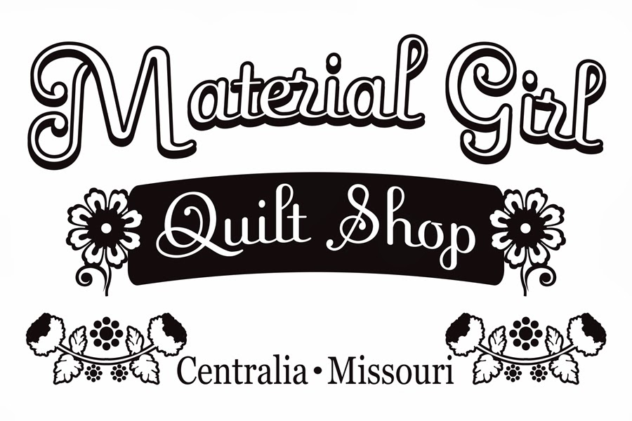 Material Girl Quilt Shop