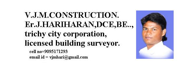 MUTHARAIYAR CONSTRUCTION