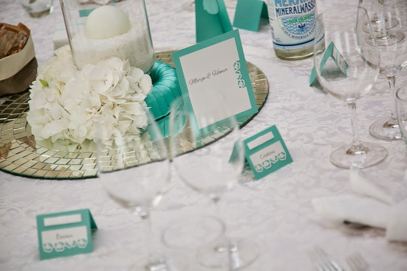 Tableau Matrimonio Azzurro : Incanti wedding and event creations matrimonio da tiffany