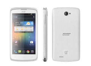 Harga Acer Liquid C1 Bulan April 2013