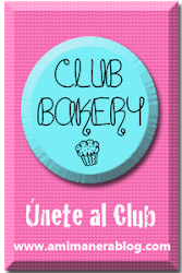 club bakery!