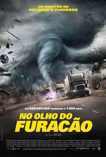 Filme No Olho do Furacão 2018 Torrent