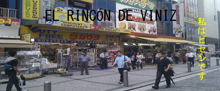 El Rincón de ViniZ