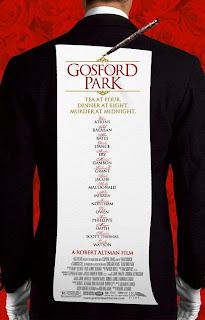 Ver Película Gosford Park / Muerte a la Medianoche Online Gratis (2001)