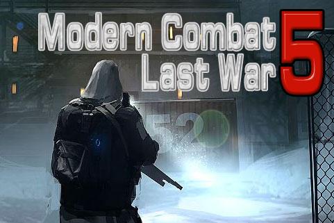 Modern Combat 5 Apk Download From Torrent   Apk Smart