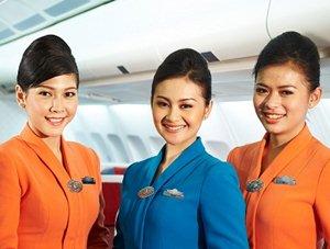 PT Garuda Indonesia Tbk