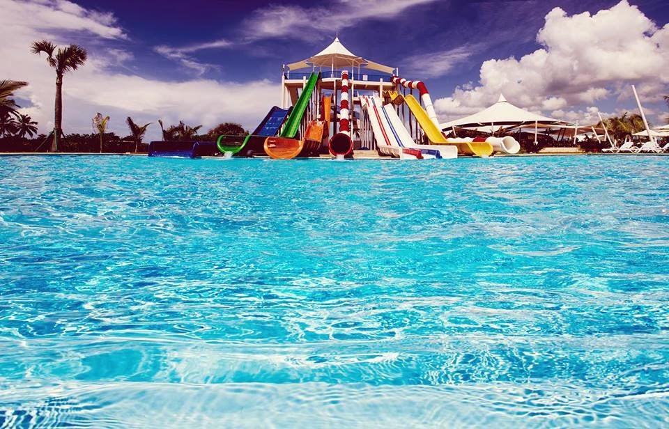 Parque Los Delfines