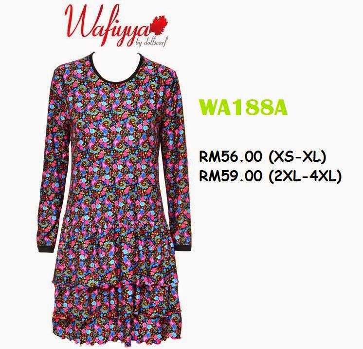 T-Shirt-Muslimah-Wafiyya-WA188A