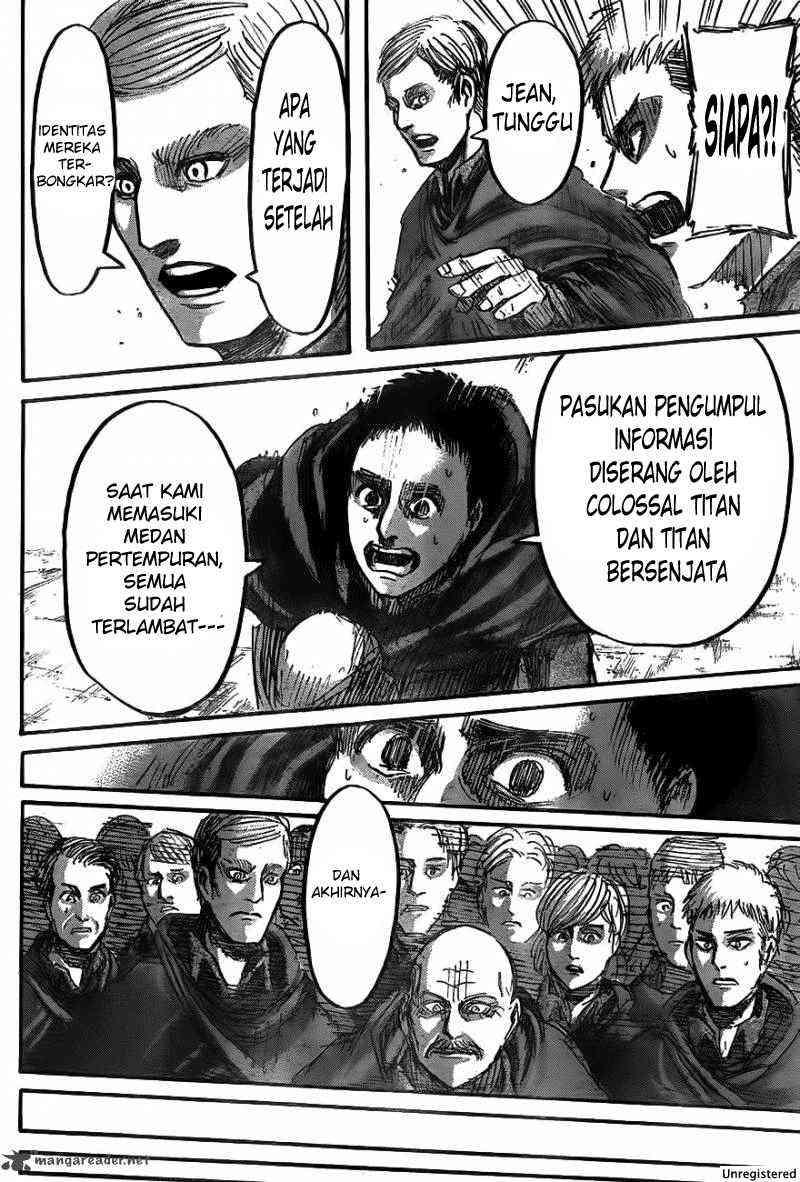 Dilarang COPAS - situs resmi www.mangacanblog.com - Komik shingeki no kyojin 045 46 Indonesia shingeki no kyojin 045 Terbaru 16|Baca Manga Komik Indonesia|Mangacan