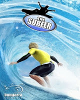 The Surfer PC Game (Surfing Game)