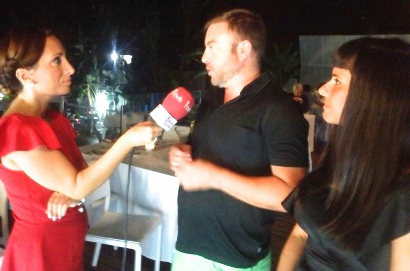 Entrevistas Gerentes Tiquismiquis