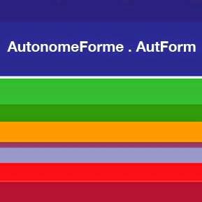 Autonome Forme