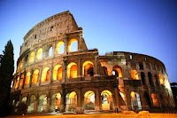 Best Honeymoon Destinations In Europe - Rome, Italy