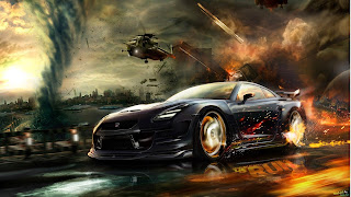 Download need for speed the run demo