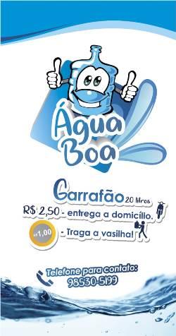 Água Boa