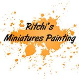 Ritchi's Miniatures Painting