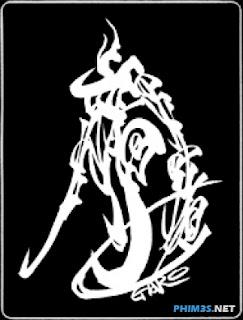Hoàng Kim Kị Sĩ Nha Lang - Garo