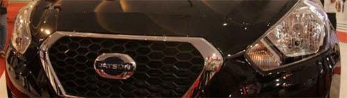 Harga dan Spesifikasi Datsun Go+ Panca