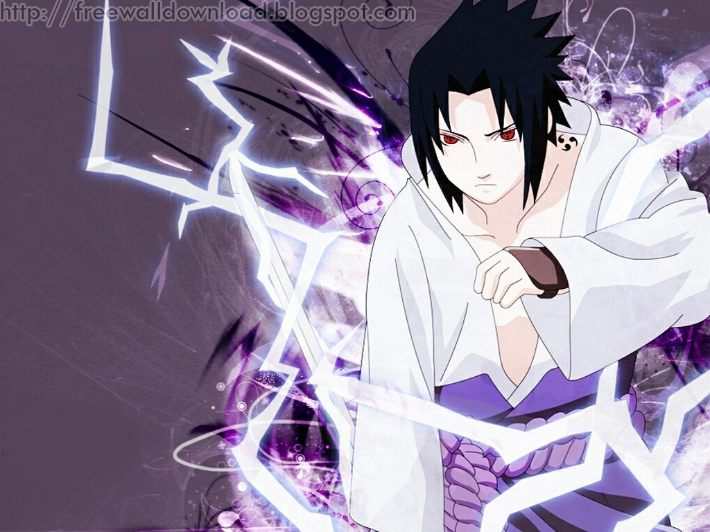 Free wallpaper download uchiha sasuke naruto shippuden wallpapers free wallpapers uchiha sasuke desktop hd 1 voltagebd Image collections