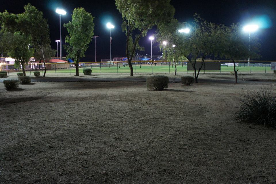 Victory Lane Sports Park Glendale Arizona goes with ActiveLED by Ringdale : arizona led lighting - www.canuckmediamonitor.org