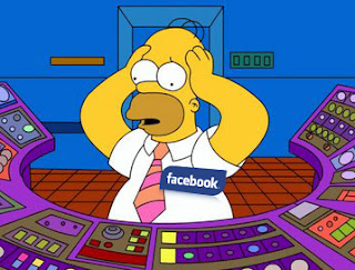 no tengo trabajo en facebook