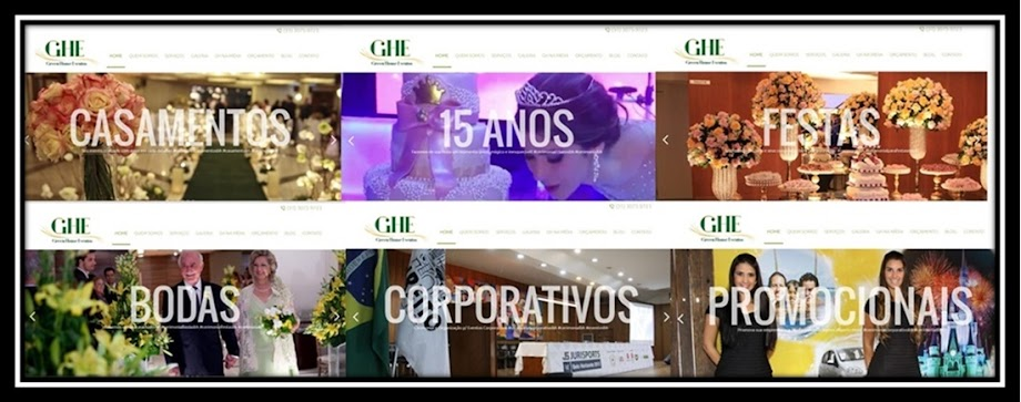 Green House Eventos Cerimonial BH
