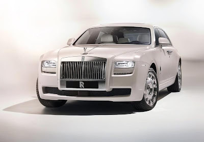 2012 Rolls-Royce Ghost Six Senses Concept.new 2012 cars,new rolls royce,2012 concept cars