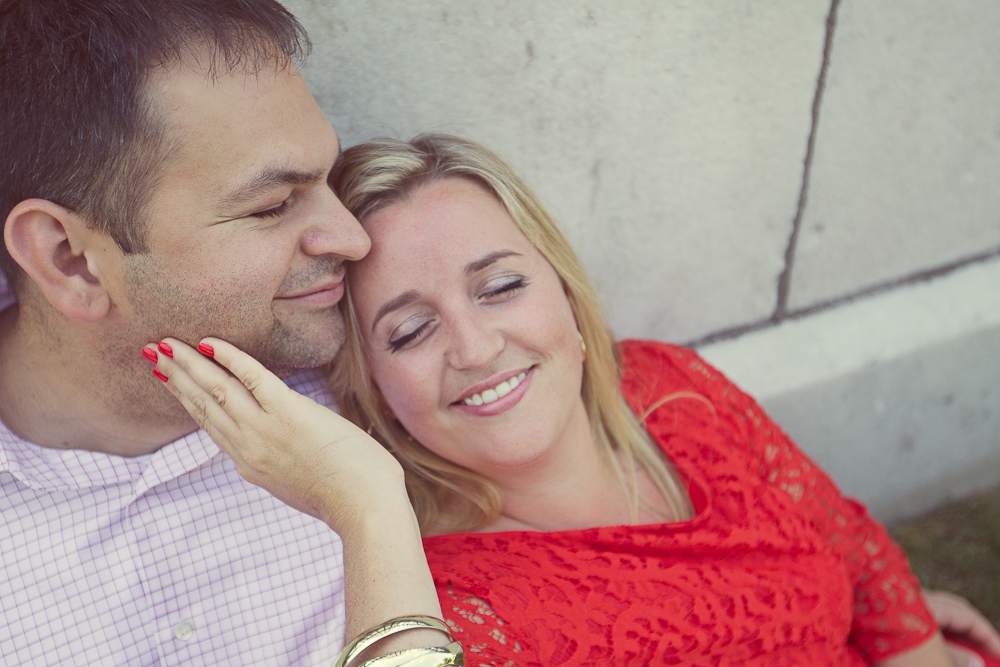 Boston, MA Wedding Photography and Engagement Session