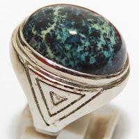 Batu Akik Bacan Kembang