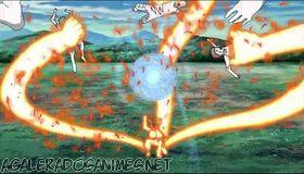 Naruto Shippuuden 296 Assistir Online