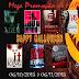 Mega Promoção de Halloween 2015