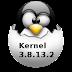 Instale ou atualize o Ubuntu para o Linux Kernel 3.8.13.2