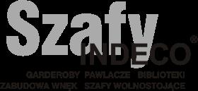 Szafy INDECO Opole - szafy wnękowe, garderoby, zabudowy wnęk, drzwi przesuwne, skośne, meble
