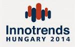 INNOTRENDS 2014 Konferencia HUNAGI részvétellel