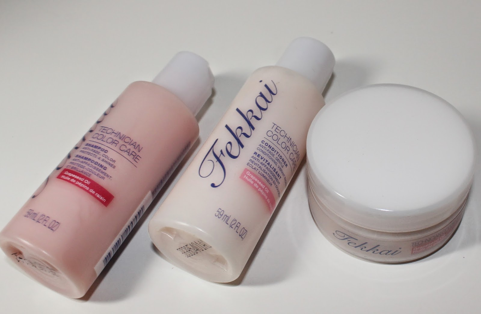 Fekkai Technician Color Care Mini Collection