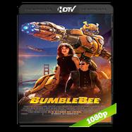 Bumblebee (2018) HC HDRip 1080p Audio Dual Latino-Ingles Pesado