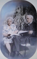 Delila Boice and Adelbert Asay