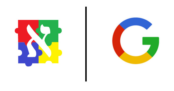 Noxtar and Google Logo