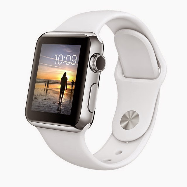 The Apple iWatch 2015