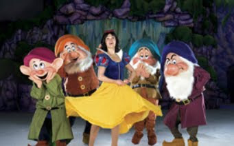 Disney On Ice, Disney On Ice Tour Dates, Disney on Ice Tickets, Disney Shows