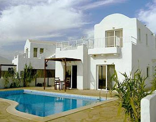 Cyprus Sotira Famagusta Homes Designs