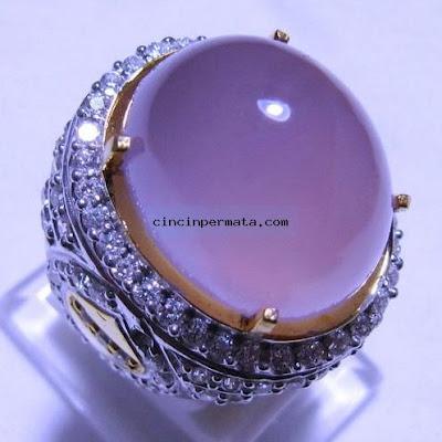 Cincin Lavender